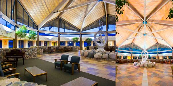 casino aged care facility